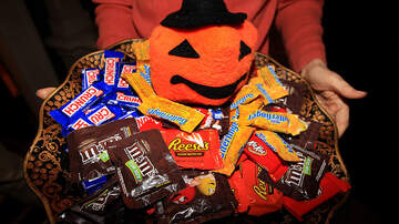 Trending - Find Out The Most Popular Halloween Candy In Your State