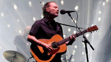 Trending - Thom Yorke Shares Greenpeace Collaboration Song 'Hands Off The Antarctic'