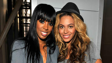 Steve Harvey Morning Show - Are Beyoncé & Kelly Rowland Collaborating On New Music? Fans Think So!