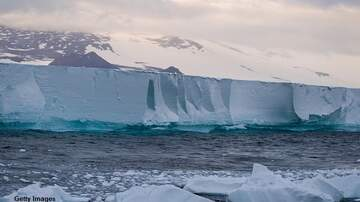 Coast to Coast AM with George Noory - Listen: Scientists Record Spooky Ice Shelf 'Hum'