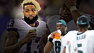 Outkick The Coverage with Clay Travis - Odell Beckham Jr is Already Becoming Terrell Owens