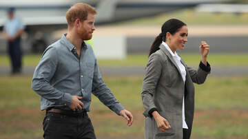 Trending - Meghan Markle's Blazer From Australian Tour Is Already Sold Out