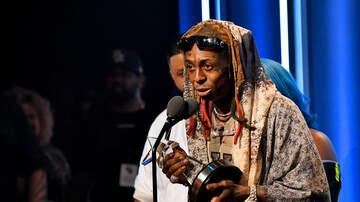 Nina Chantele - Big Winners At The 2018 BET Hip Hop Awards