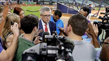 Sean Salisbury - MLB Releases Statement Regarding Astros Allegations