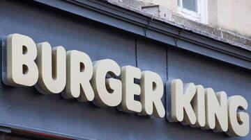 Nina Chantele - Burger King Introduces It's 'Nightmare' Burger