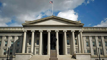 National News - Treasury Employee Charged With Leaking Information To The Press