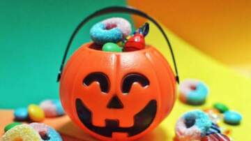 Julie's - How Many Jumping Jacks Does It Take To Burn Off Halloween Candy?