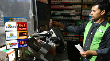The Joe Pags Show - Lottery fever is building