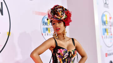 Nina Chantele - Cardi B Goes Off In Rant Let Me Live!