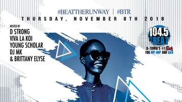 Photos - Beat The Runway Music & Fashion Show 2018