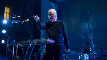 Music News - John Carpenter Shares Ominous 'Halloween Triumphant': Listen