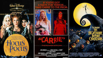 Entertainment News - 10 Classic Halloween Movies to Get You in the Spooky Spirit