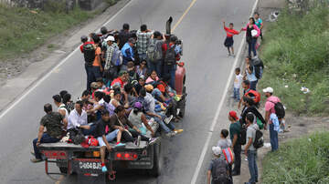 The Joe Pags Show - Honduran Caravan Grows As It Approaches Mexico Border