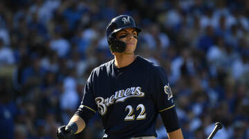 Brewers - Brewers fall to Dodgers 5-2 in Game 5 of NLCS