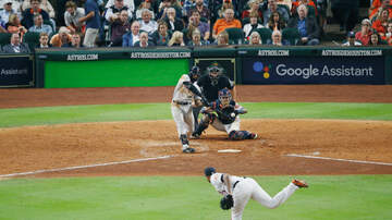 Sports Desk - Red Sox beat Astros to go up 3 games to 1 in ALCS