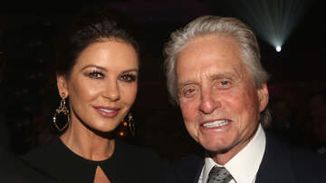 Ryan Seacrest - Michael Douglas Reveals When He Knew He'd Marry Wife Catherine Zeta-Jones