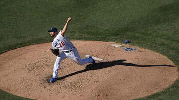 Local News - Dodgers Defeat Brewers, Take 3-2 Lead in NLCS
