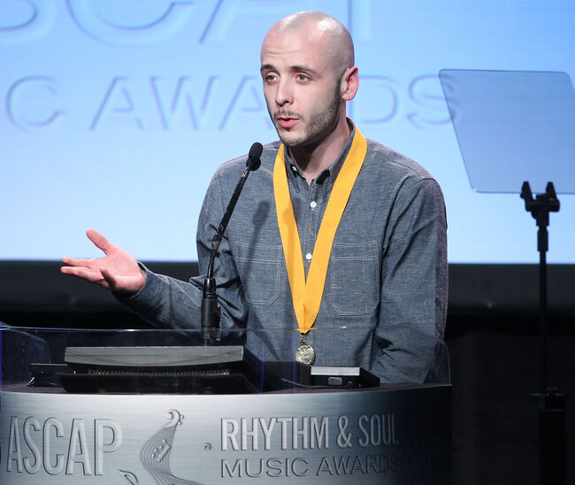 "Noah ""40"" Shebib (getty)"