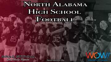 North Alabama Football - North Alabama HS Football Scoreboard | Week 9