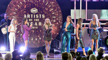 iHeartCountry - CMT's Artist of the Year Celebrates Women In Country Music