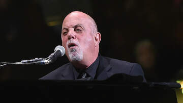 Rock News - Billy Joel Announces 60th-Consecutive MSG Show