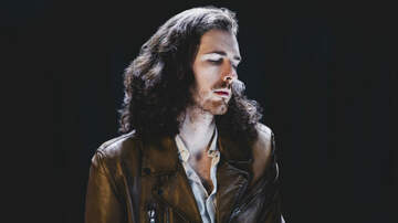 Trending - Hozier Talks Political Motive With 'Nina Cried Power' EP, Teases Next Album