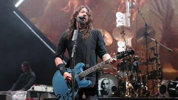 Trending - Foo Fighters Will Take a Break When Tour Ends