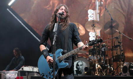 Rock News - Foo Fighters Will Take a Break When Tour Ends