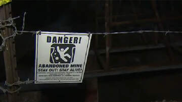National News - 62-Year-Old Man Survives Fall Down Mine Shaft, Kills Three Rattlesnakes