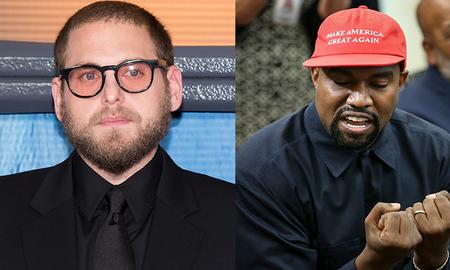The Breakfast Club - Jonah Hill Talks Kanye West's Love For Trump On The Breakfast Club