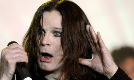 Rock News - Ozzy Osbourne Reschedules Concerts Canceled During Hospital Stay
