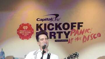 Alex Mac - Panic! at the Disco's Cover of Outkast's 'Hey Ya'