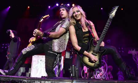 Music News - Half of Guitar Beginners Are Women, Study Says