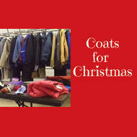 Coats For Christmas 2018