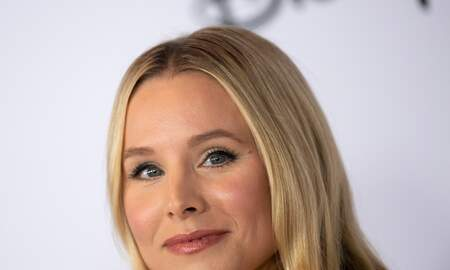 Music News - Kristen Bell Is Worried Disney Princesses Teach The Wrong Lessons