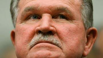 Sean McDowell - Its Mike Ditka's Birthday. Don't Remind Him.