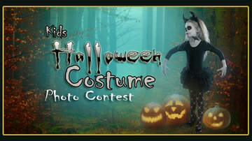 Contest Rules - Halloween Kids Costume Photo Contest Rules