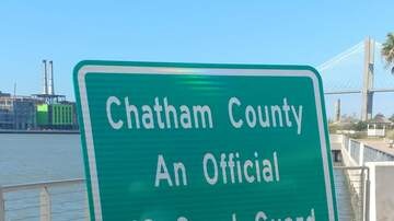 Laura Anderson - Chatham County Designated An Official Coast Guard Community