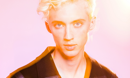 Trending - Troye Sivan Says He Didn't Put Any Limits On Himself With New Album 'Bloom'