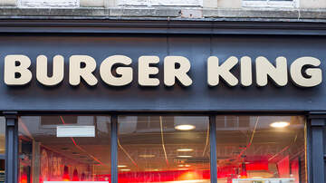 DJ 4eign - Burger King Tells Customers To Go To McDonalds In New Marketing Strategy