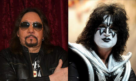 Rock News - Ace Frehley Recalls Punching His KISS Replacement Tommy Thayer