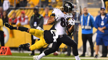 Louisiana Sports - Ravens WR Willie Snead Makes Impression As Man In The Middle