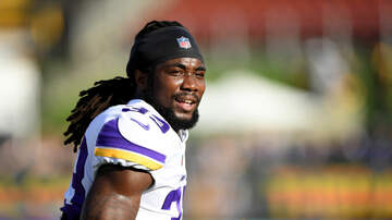Vikings - Vikings RB Dalvin Cook Ruled OUT for Jets Game