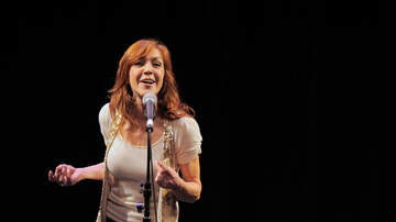 In The Wings - Andrea McArdle: Broadway's Original Annie Now Miss. Hannigan on Stage