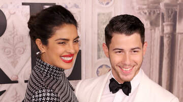 Trending - Priyanka Chopra Hints She's Ready To Have A Baby With Nick Jonas