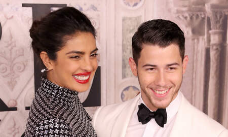 Music News - Priyanka Chopra Hints She's Ready To Have A Baby With Nick Jonas