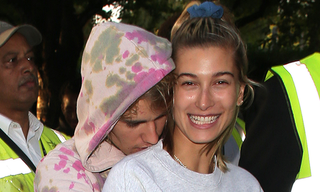 Entertainment News - Justin Bieber and Hailey Baldwin Confirmed They Really Did Get Married