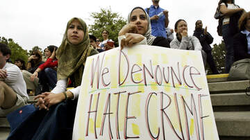 Local News - Hate Crimes Continue to Rise in L.A. County, Report Finds