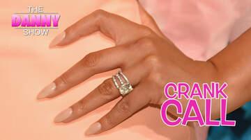- Crank Call: The Blood Diamond