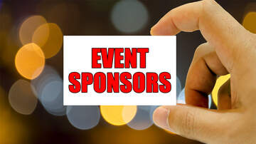 Tastings - Event Sponsors